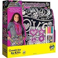 Creativity For Kids Pintar Decora Tu Mochila