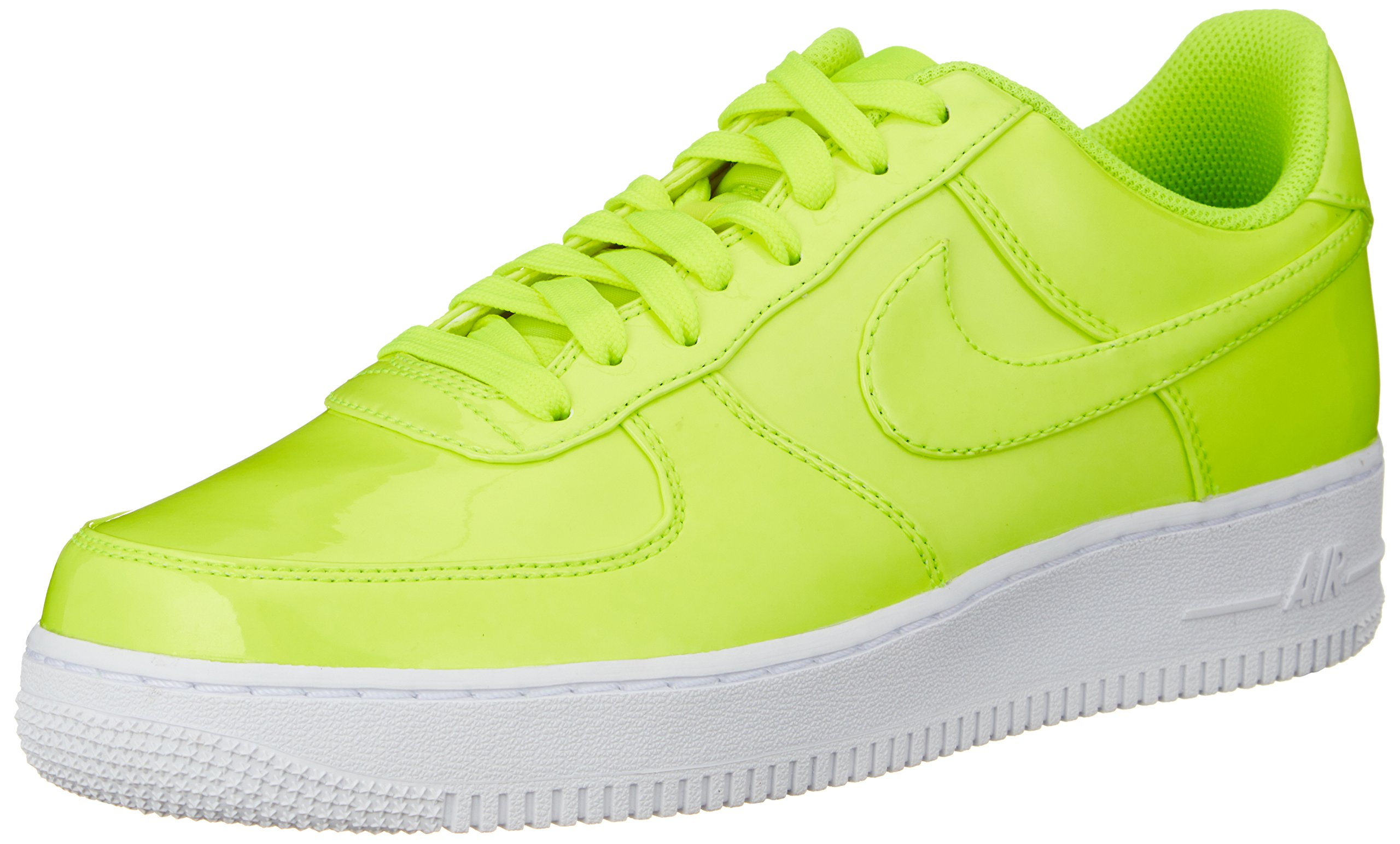 low priced 364c5 5aaa6 Galleon - Nike Men s Air Force 1  07 LV8 UV Basketball Shoe (11)