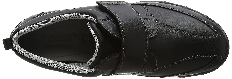 Hotter Damen Nicole EXF Sneaker Sneaker EXF Schwarz (schwarz 001) 8bf3d6
