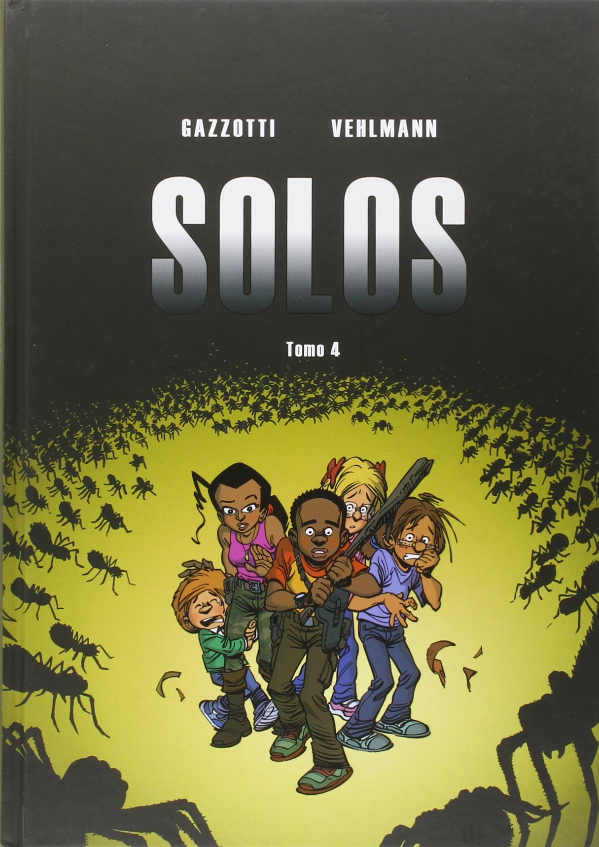 Solos 4 (Juvenil)