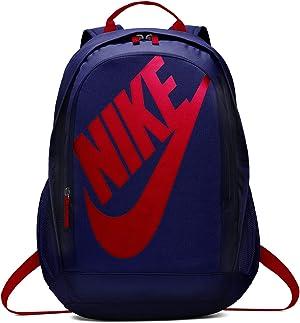 Nike Hayward Futura Backpack-Solid