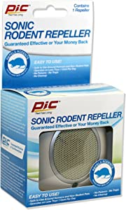 Pic RR Sonic Rodent Repeller