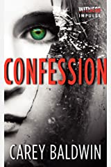 Confession (Blood Secrets Book 2) Kindle Edition