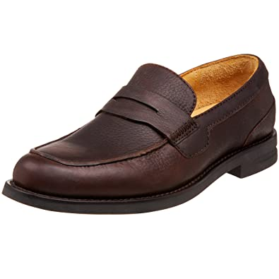 204c25f4732 H.S. Trask Men s Gibson Falls Penny Loafer