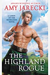 The Highland Rogue (Lords of the Highlands Book 7) Kindle Edition