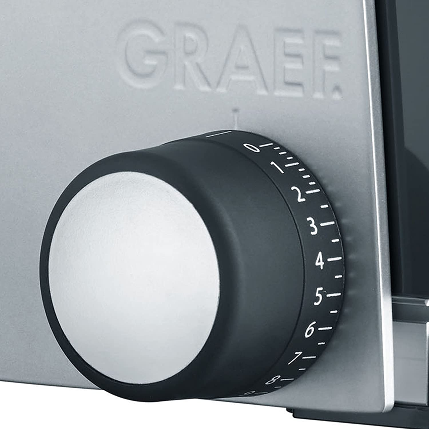 argent Graef s32000/ Trancheuse