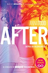 After – Depois do desencontro (Portuguese Edition) Kindle Edition