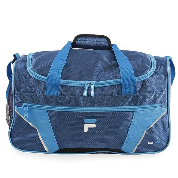 04691ab58cb98 Fila Drone Small Gym Sport Duffel Bag