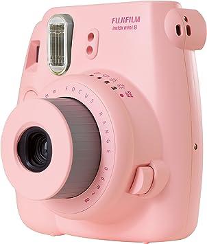 Fujifilm Instax Mini 8 - Pink product image 2