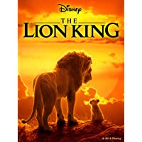 The Lion King HD Rental