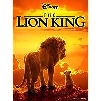 The Lion King HD Rental Deals
