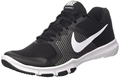detailed look 6c26f 65cd9 Nike Mens Flex Control Running Shoes (8 D(M) US, Black