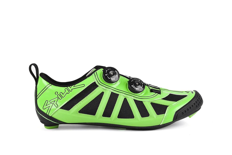 Spiuk Unisex-Erwachsene Unisex-Erwachsene Unisex-Erwachsene Pragma Triathlon Radsportschuhe - Rennrad d2f788