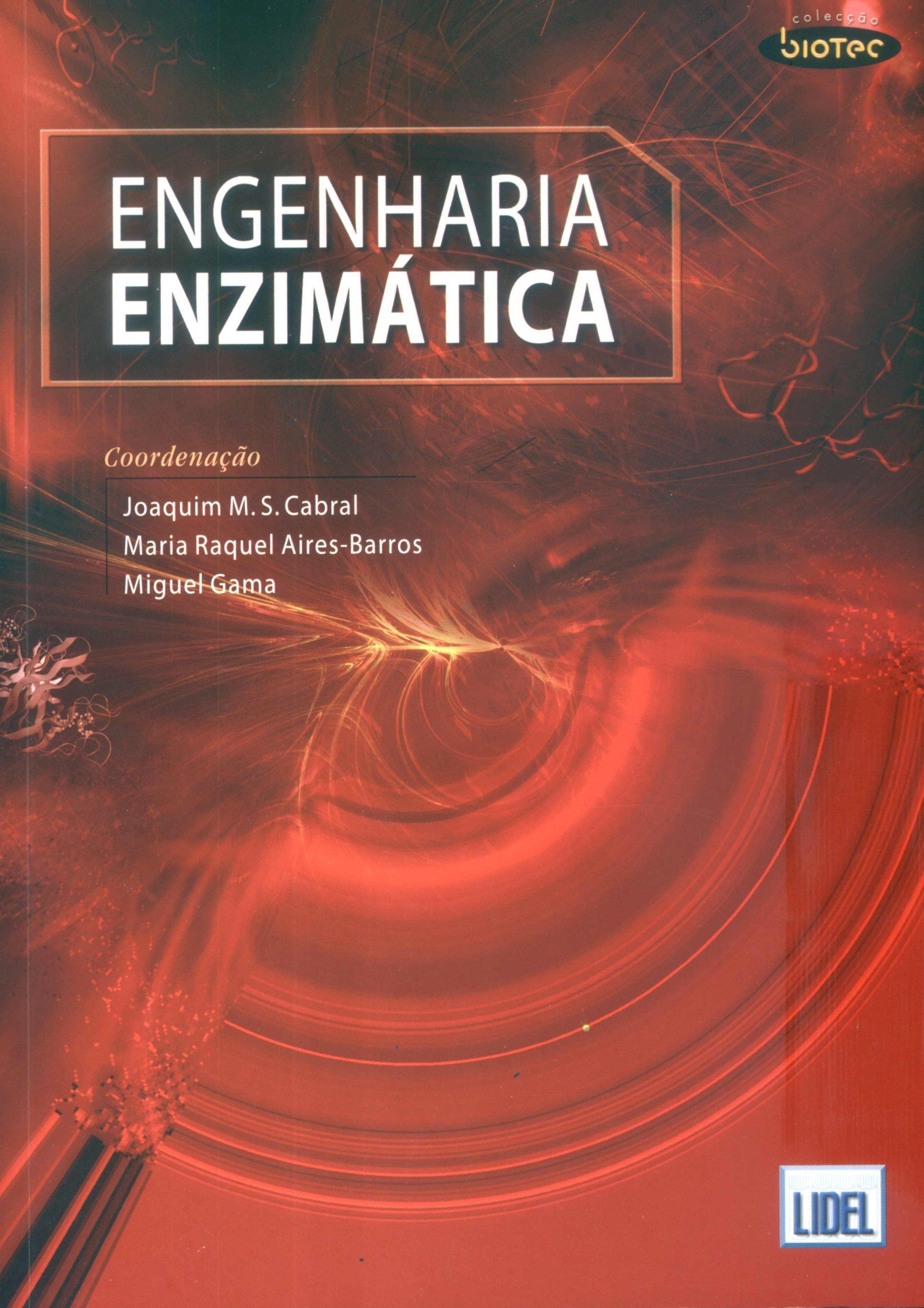 Engenharia Enzimática (Portuguese Edition): Joaquim M. S. ...