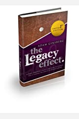 The Legacy Effect Hardcover
