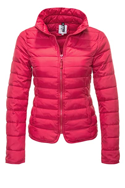 Only Onltahoe Shimmer Jacket CC Otw Chaqueta para Mujer