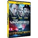 The Vanished (DVD + Digital)