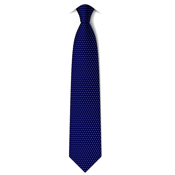 Corbata de Pura Seda Natural para Hombre Hecha a Mano 100% Seda ...