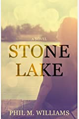 Stone Lake Kindle Edition