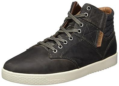 Baskets LX Raybay Homme Leather O'Neill Hautes tOwzv