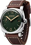 Panerai PAM00736 Limited Edition Radiomir 1940 3 Days ACCIAIO 47mm Green Dial
