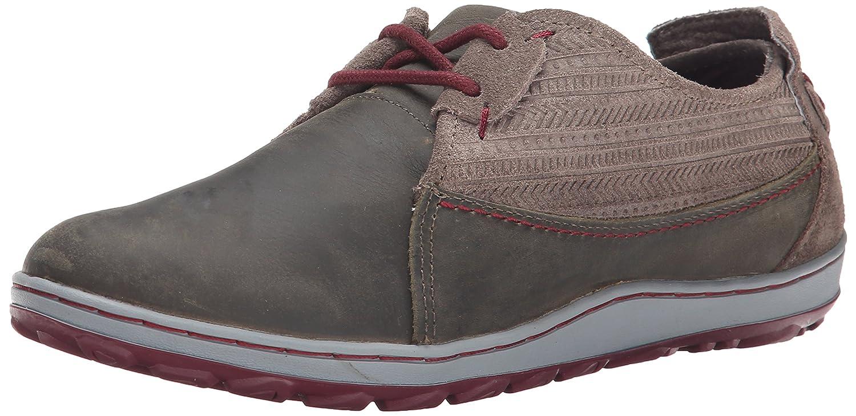 f64bf9dfd420 Merrell Women s Ashland Tie Shoe Bungee Cord 11 B(M) US  Amazon.in  Shoes    Handbags