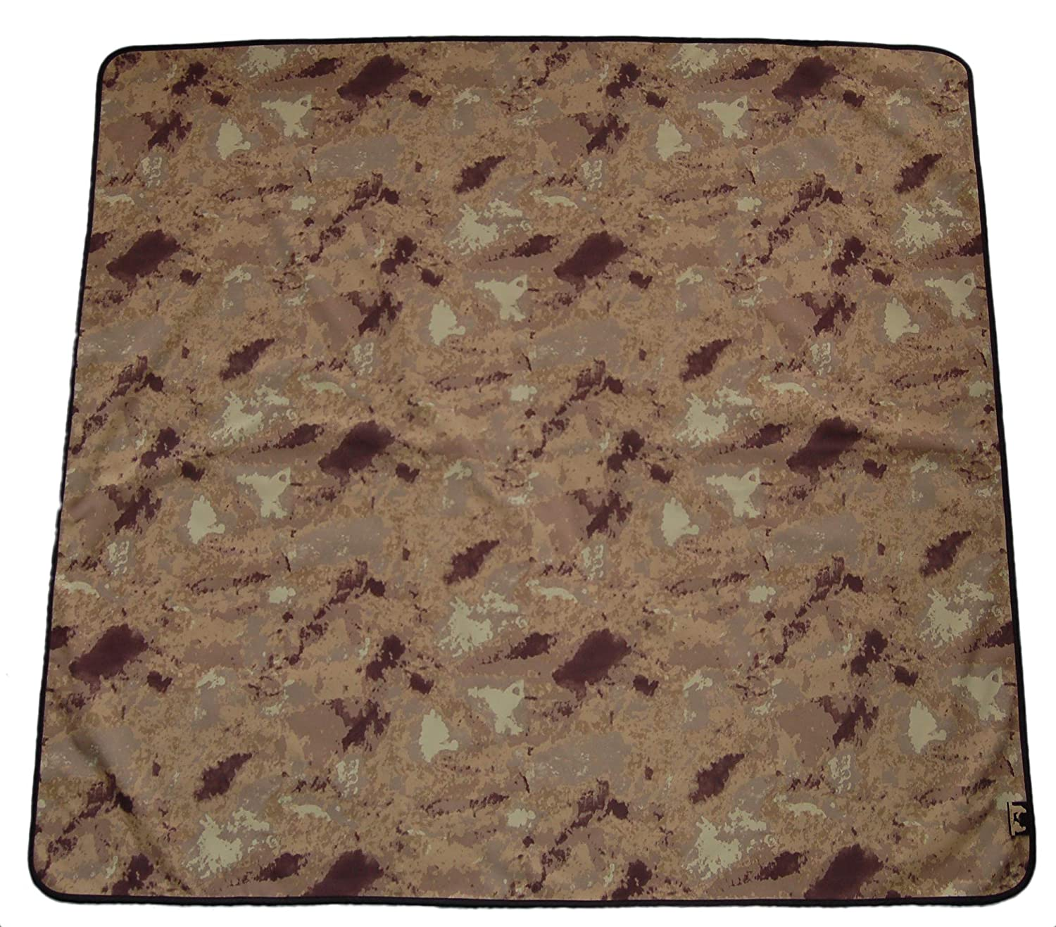 Ruth/&Boaz Fleece Outdoor Waterproof Windproof Camo Blanket
