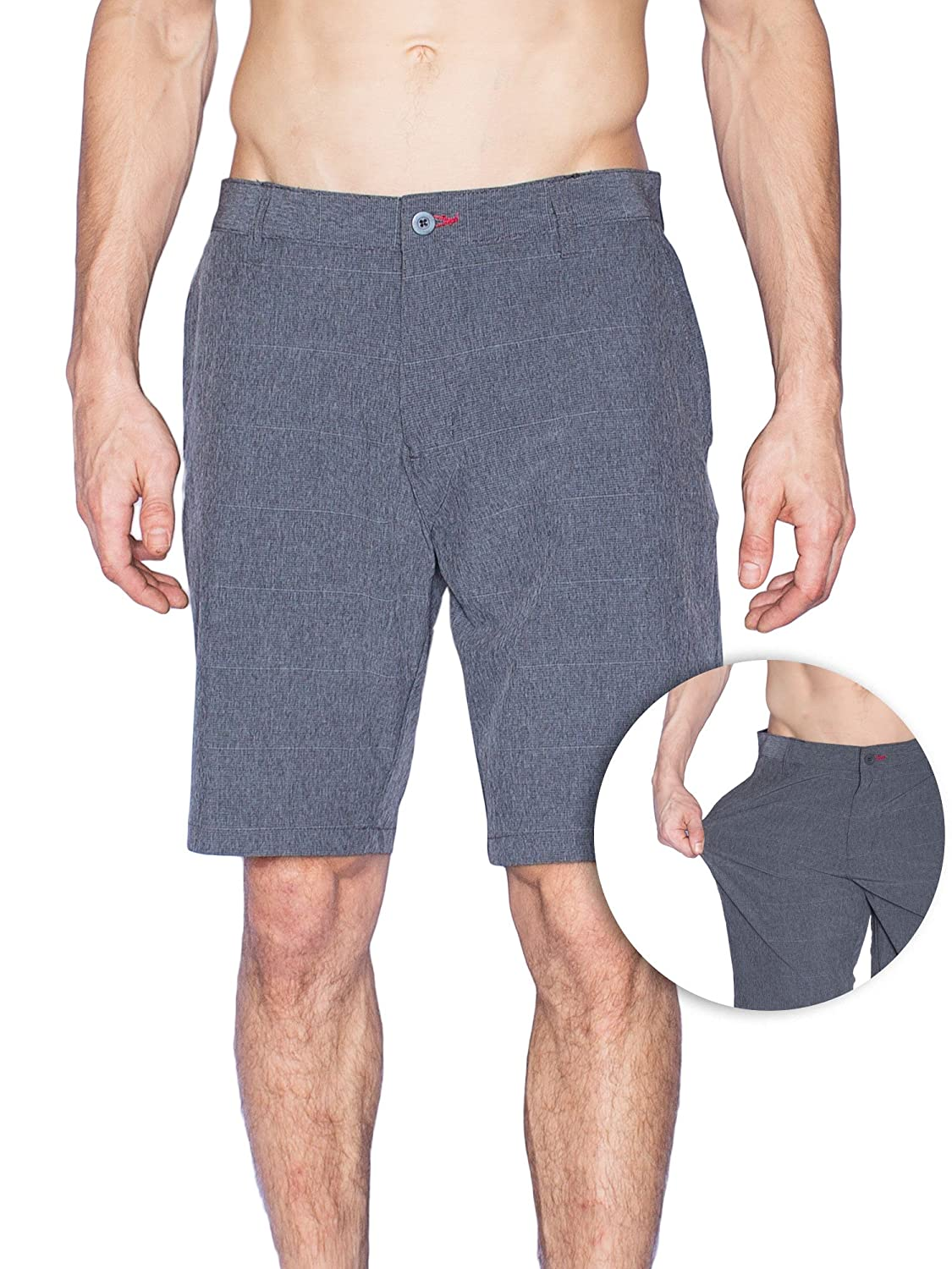 70606a7e1c Chinabrands.com: Dropshipping & Wholesale cheap Burnside Hybrid Shorts for  Men Quick Dry Stretch Lightweight online.