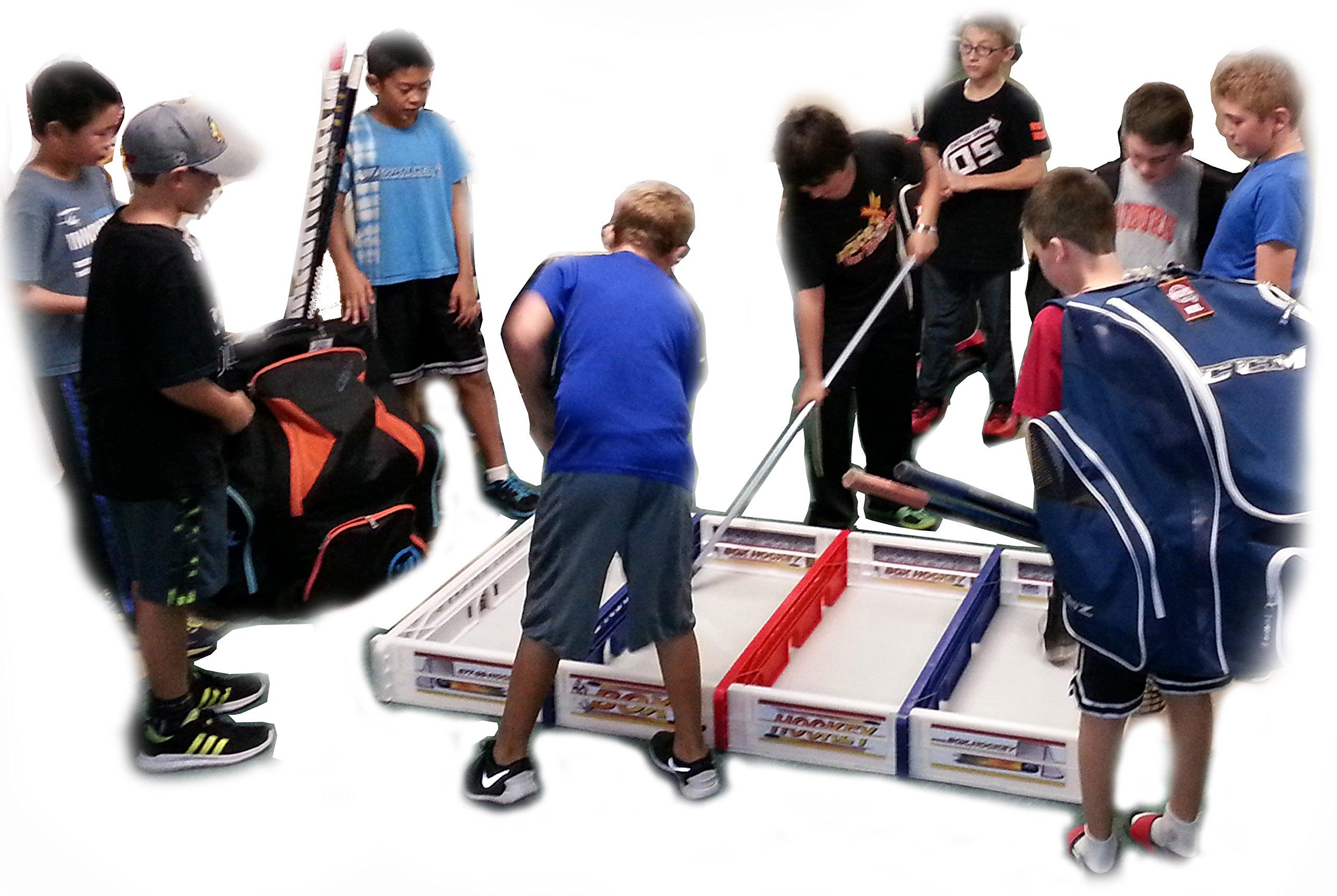 box hockey _ boxhockey _ box hockey game _ #boxhockey by Box Hockey Intl. Inc
