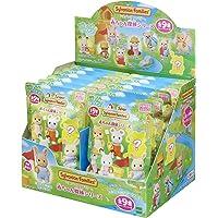 シルバニアファミリー 人形 赤ちゃんコレクション 赤ちゃん探検シリーズBOX(12pack入り) BB-02