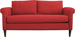 product image for Ashley Mid Sized Sofa (Bennett Red)