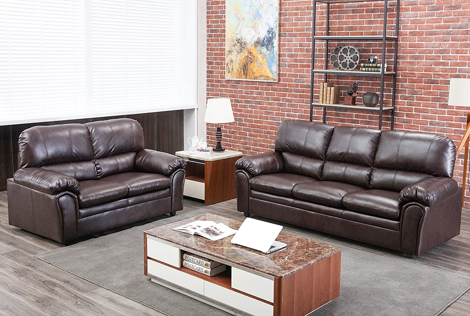 Sofa Sectional Sofa for Living Room Couches and Sofas Loveseat Modern Sofa Mid Century for Home Furniture (Sectional)