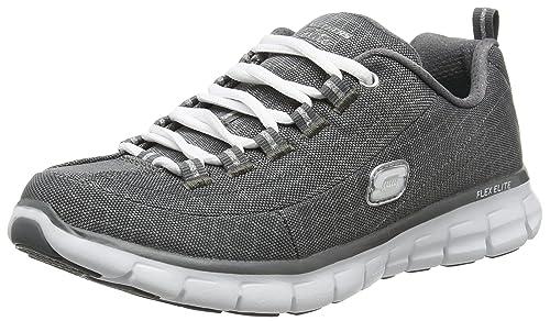 Skechers Synergy Style Watch, Sneaker Basse Donna