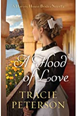 A Flood of Love (A Harvey House Brides Novella) Kindle Edition
