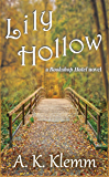 Lily Hollow (The Bookshop Hotel Book 2)