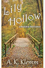 Lily Hollow (The Bookshop Hotel Book 2) Kindle Edition