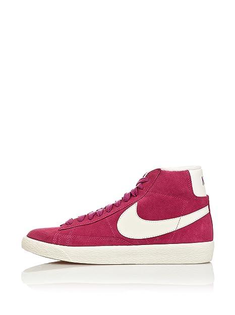 Nike Blazer Mid Suede Vintage 518171, Damen Hohe Sneakers