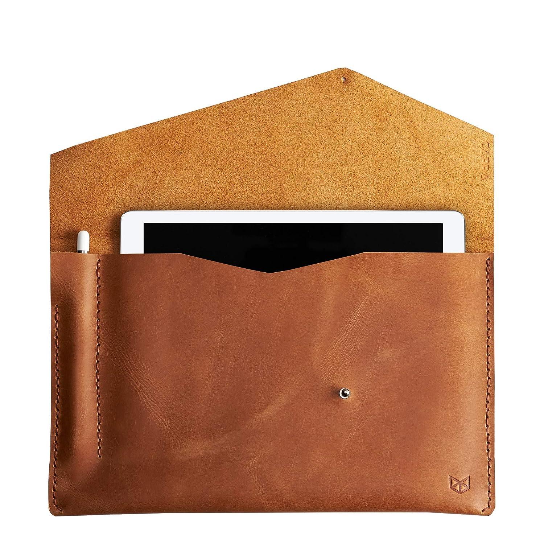 Amazon.com: Capra Leather Microsoft Surface Case for Men ...