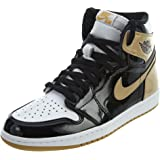 1faa10347865c2 AIR Jordan 1 Retro HIGH OG NRG  Gold TOP 3  - 861428-001
