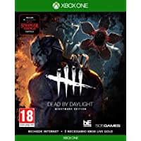 Dead By Daylight NIGHTMARE Edition - Special - Xbox One