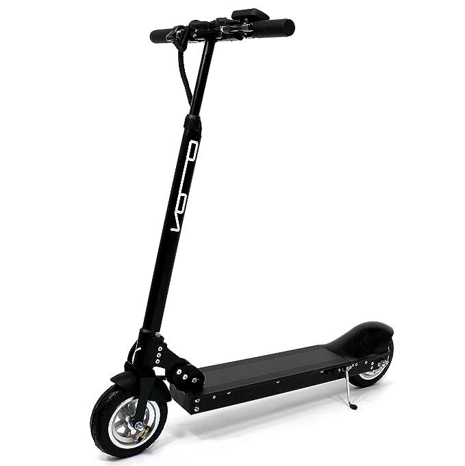 Amazon.com: veetron Vomo, Negro Color, la 20 mph Alto ...