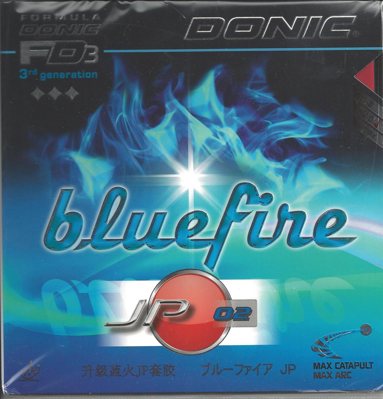 Donic Bluefire JP02combinado de tenis de mesa