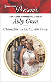 Claimed for the De Carrillo Twins: A Passionate Story of Scandalous Romance (Wedlocked!)