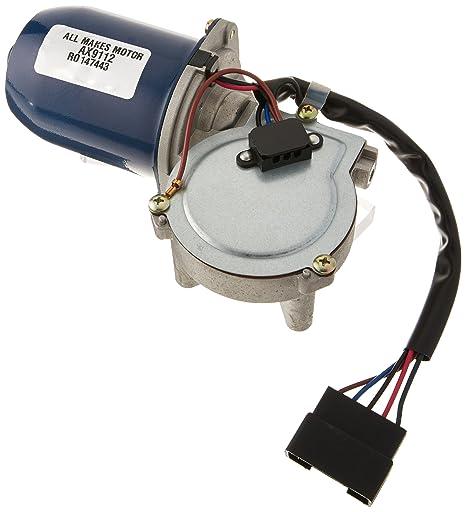 amazon com wexco motor ax9103 autotex all makes motor  mack truck door parts diagram