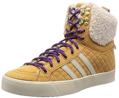 best sneakers 33d07 33873 adidas Damen Park WTR Hi W High-Top - sommerprogramme.de