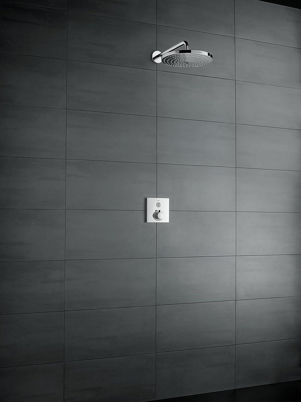 chrome 15762000 hansgrohe Mitigeur thermostatique ShowerSelect pour 1 sortie