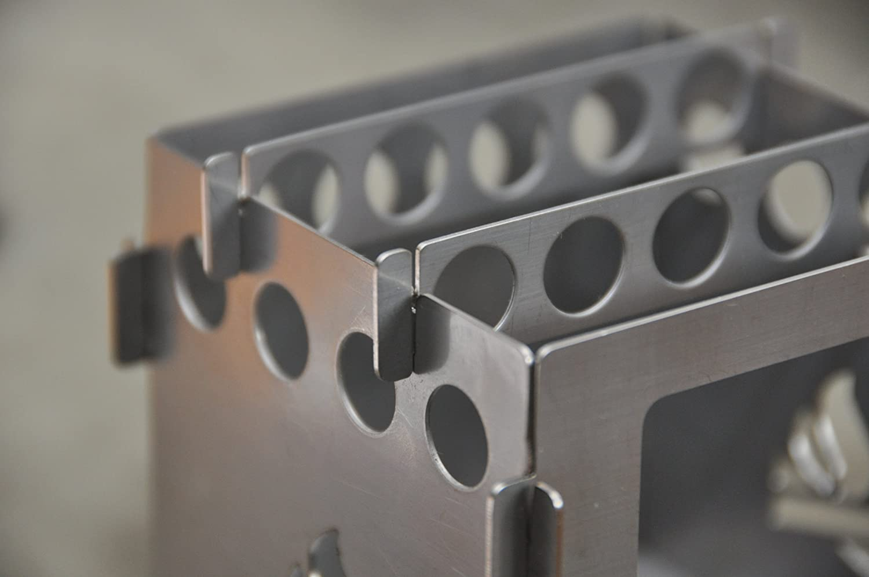 Bushbox R/échaud Set Inserts supports