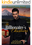 The Billionaire's Christmas (Second Chance Islands Book 4)