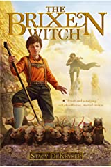 The Brixen Witch Kindle Edition