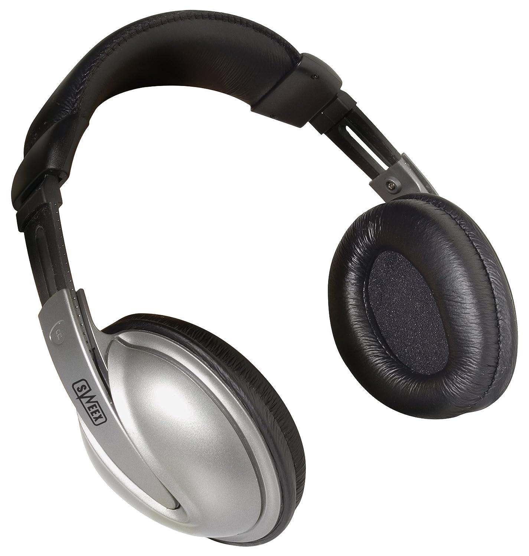 Sweex HM500 Virtual 5.1 USB 2.0 Headset Windows 7 64-BIT